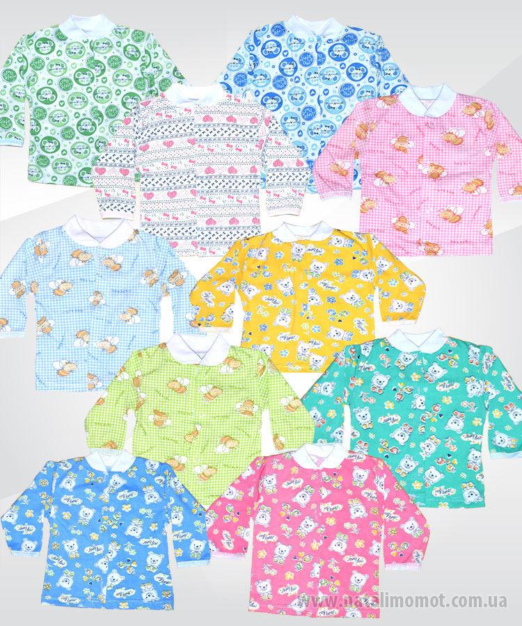 Ясельный трикотаж оптом - одежда для новорожденных. Купить в интернет  магазине трикотажа — Трикотаж от производителя Натали Момот 41649c8f51704